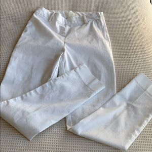 High waisted cigarette pant from H&M size 2